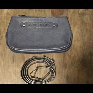 Longchamp 3D convertible crossbody